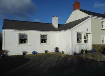 Thumbnail 2 bed cottage for sale in Cartref, Rhodiad, St Davids, Haverfordwest, Pembrokeshire