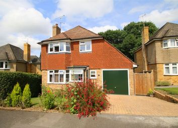 Thumbnail 4 bed detached house for sale in Wells Close, Tenterden