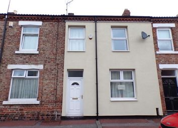 Thumbnail 3 bed property to rent in Raby Street, Darlington