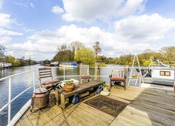Thumbnail 4 bed property for sale in Thistleworth Marine, Railshead Road, Isleworth