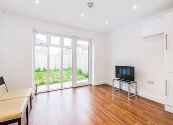Thumbnail 2 bedroom end terrace house for sale in Godbold Road, West Ham