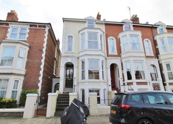 Thumbnail 4 bed end terrace house for sale in Livingstone Road, Southsea