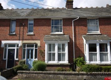 Thumbnail 3 bed property for sale in Charles Street, Petersfield