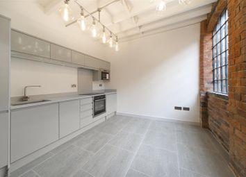 Thumbnail 2 bed mews house for sale in Frederick Street, Hockley, Birmingham