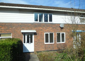 Thumbnail 3 bed terraced house to rent in Bach Close, Basingstoke
