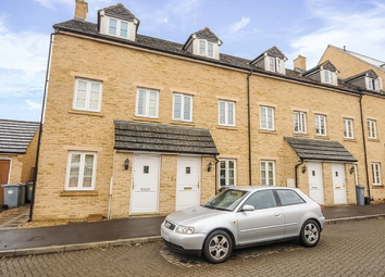 Thumbnail 3 bed terraced house to rent in Wilkinson Place, Witney
