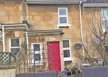 Thumbnail 3 bed terraced house for sale in Hampton View, Bath