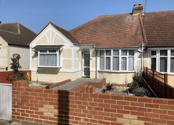 Thumbnail 2 bed bungalow to rent in Broadway, Gillingham