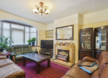Thumbnail 3 bed semi-detached house for sale in Park Avenue, West Twyford, Ealing, London