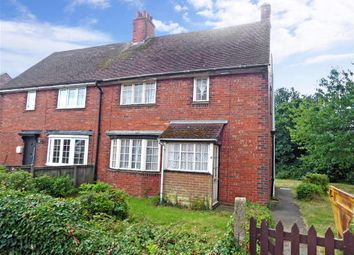 Thumbnail 3 bed semi-detached house for sale in Ash Crescent, Hersden, Canterbury, Kent