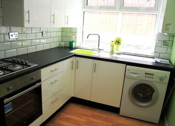 Thumbnail 1 bed cottage to rent in Queen Street, Leeswood, Mold