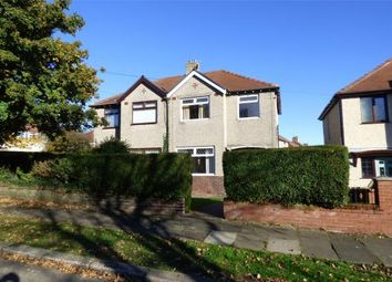 Thumbnail 3 bed semi-detached house for sale in Undergreens Road, Barrow-In-Furness, Cumbria