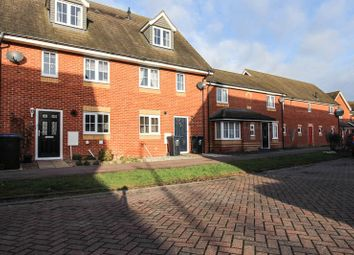 Thumbnail 3 bedroom end terrace house for sale in Heron Croft, Soham, Ely