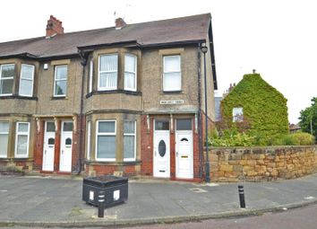 Thumbnail 2 bed flat to rent in Moor Crest Terrace, North Shields