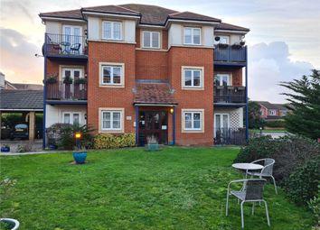 Santa Cruz Drive, Eastbourne, East Sussex BN23. 2 bed flat for sale