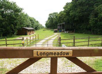 Thumbnail Land for sale in Longmeadow, Stretton, Derbyshire