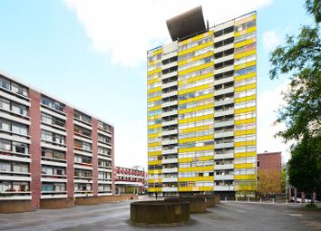 Thumbnail 1 bed flat to rent in Great Arthur House, Barbican