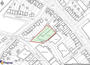 Thumbnail Land to let in 219B, North Street, Romford, Essex