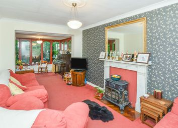 Thumbnail 3 bedroom bungalow for sale in Great North Road, Welwyn Garden City