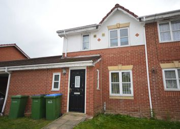 Thumbnail 3 bed detached house for sale in Grasshaven Way, London