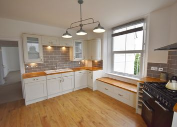 Thumbnail 2 bedroom flat to rent in Hermitage Road, Mannamead, Plymouth