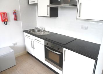 Thumbnail 1 bedroom flat to rent in Butt Close Lane, Churchgate, City Centre, Leicester