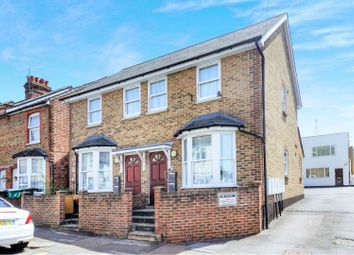 Thumbnail 1 bed flat for sale in 59-63 Holywell Road, Watford