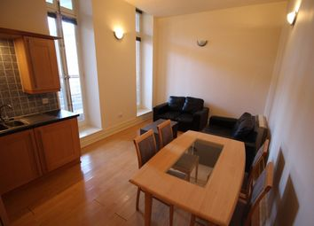 1 bed flat for sale in The Royal, Wilton Place, Salford M3