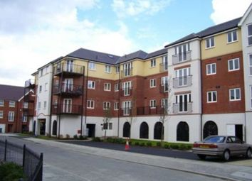 Thumbnail 2 bed flat to rent in 69 Long Acre, Pettacre Close, Thamesmead West