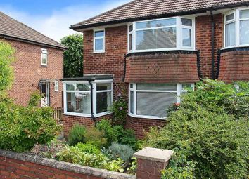 Thumbnail 3 bed semi-detached house for sale in Greenfields Drive, Harrogate