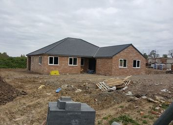 Thumbnail 3 bed bungalow for sale in Plot 1 & 2, Barrington Street, Bishop Auckland