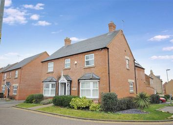 4 bed detached house for sale in Plover Road, Leighton Buzzard LU7