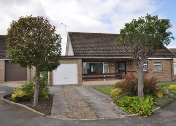 Thumbnail 3 bed detached bungalow for sale in Arniston, 15 Grant Place, Forres