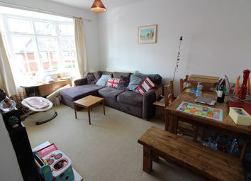 Thumbnail 2 bed flat to rent in Godley Rd, London