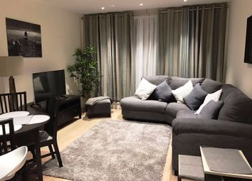 Thumbnail 2 bed flat to rent in Sopwith Way, London