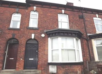 Thumbnail 2 bed flat to rent in Shaw Heath, Stockport