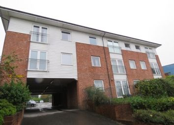 Thumbnail 1 bed flat for sale in Airport Industrial Estate, Main Road, Biggin Hill, Westerham