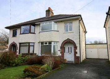 Thumbnail 3 bed semi-detached house for sale in West Lynn, Boon Walks, Burton, Carnforth