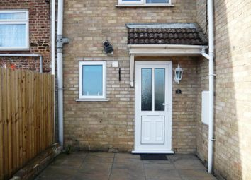 Thumbnail 1 bedroom flat to rent in Wisbech Road, Outwell, Wisbech
