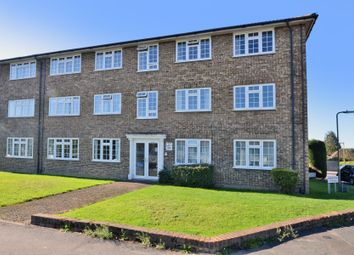 Thumbnail 2 bed flat for sale in Fernhill Road, Farnborough
