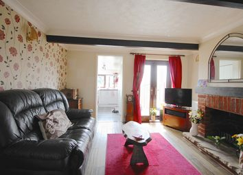 Thumbnail 2 bed terraced house to rent in Bishops Road, Farnham, Surrey