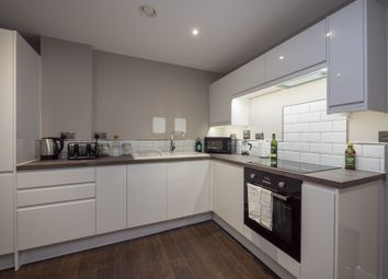 2 bed flat to rent in West Bar, Sheffield S3