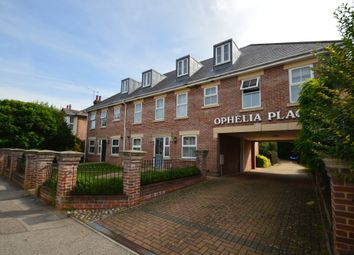 Thumbnail 1 bed flat for sale in Parliament Road, Ipswich