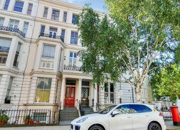 Thumbnail 3 bedroom flat for sale in Longridge Road, Earl's Court