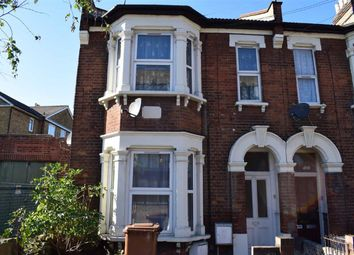 Thumbnail 1 bed flat to rent in Wood Street, Walthamstow, London