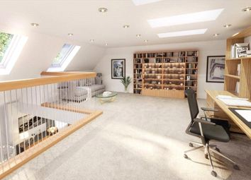 Thumbnail 3 bed flat for sale in Plot 29, Wokingham, Berkshire