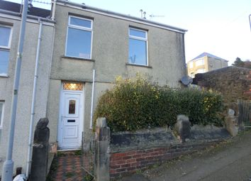 Thumbnail 3 bedroom terraced house to rent in Morris Lane, St Thomas, Swansea.