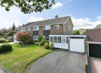 3 bed semi-detached house for sale in Furnace Farm Road, Furnace Green, Crawley West Sussex RH10