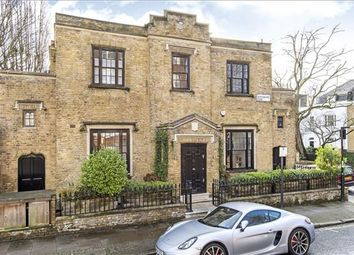 Thumbnail 4 bed detached house for sale in Barnsbury Park, London