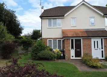 Thumbnail 1 bed property for sale in Summerfields, Chineham, Basingstoke